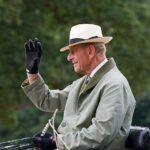Duke of Edinburgh RIP