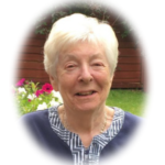 Barbara Thompson RIP